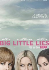 Poster de Big Little Lies