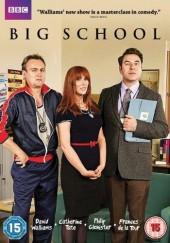 Poster de Big School