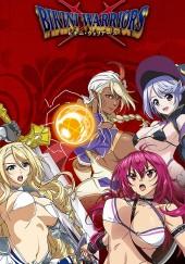 Poster de Bikini Warriors