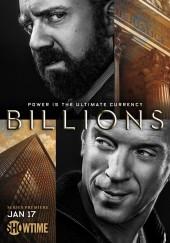 Poster de Billions