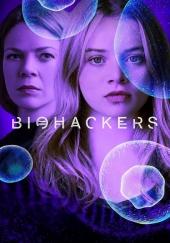 Poster de Biohackers