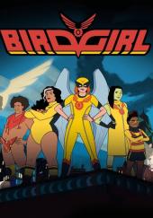 Poster de Birdgirl