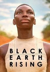 Poster de Black Earth Rising