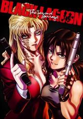 Poster de Black Lagoon