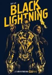 Poster de Black Lightning