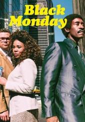 Poster de Black Monday