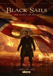 Poster de Black Sails