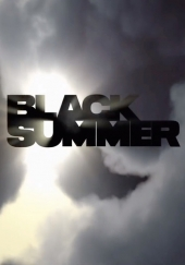 Poster de Black Summer
