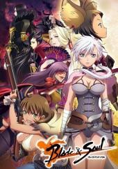 Poster de Blade & Soul