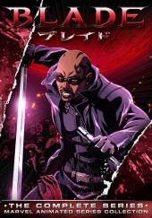 Poster de Blade