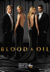 Poster de Blood and Oil