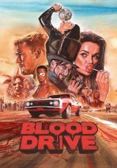 Poster de Blood Drive