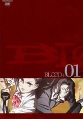 Poster de Blood+