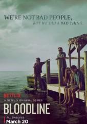 Poster de Bloodline