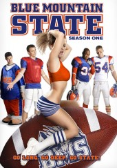 Poster de Blue Mountain State