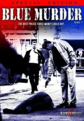 Poster de Blue Murder (TV)