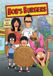 Poster de Bob's Burgers