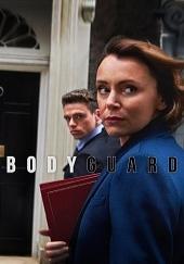 Poster de Bodyguard