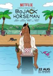 Poster de BoJack Horseman