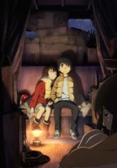 Poster de Boku dake ga Inai Machi