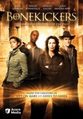 Poster de Bonekickers