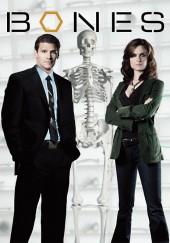 Poster de Bones