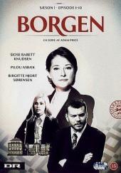 Poster de Borgen
