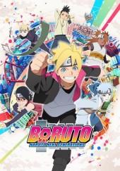 Poster de Boruto: Naruto Next Generations