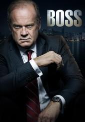 Poster de Boss
