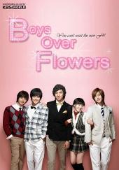 Poster de Boys Before Flowers