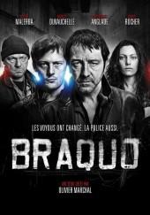 Poster de Braquo