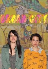 Poster de Broad City