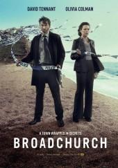 Poster de Broadchurch