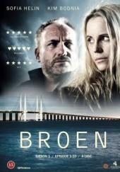 Poster de Bron (El puente)