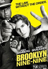 Poster de Brooklyn Nine-Nine