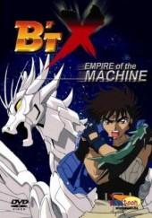 Poster de B'T X (BTX)