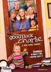 Poster de Buena suerte, Charlie