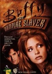Poster de Buffy, cazavampiros
