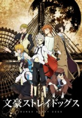Poster de Bungo Stray Dogs