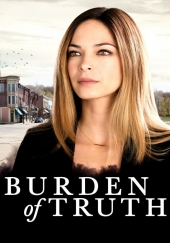 Poster de Burden of Truth (Toda la verdad)
