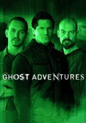 Poster de Buscadores de fantasmas
