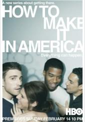 Poster de Buscarse la vida en América