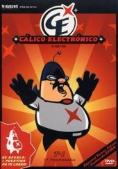 Poster de Cálico Electrónico