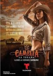 Poster de Camelia la Texana