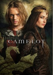 Poster de Camelot
