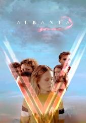 Poster de Campamento Albanta