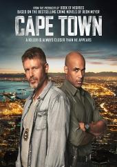 Poster de Cape Town
