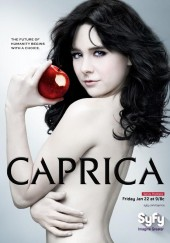 Poster de Caprica