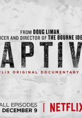 Poster de Captive