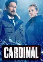 Poster de Cardinal (TV)